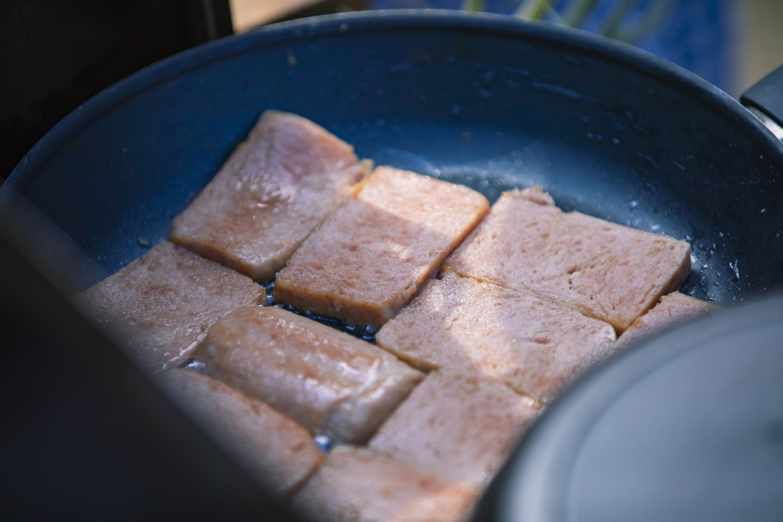 キャンプ料理のコツ