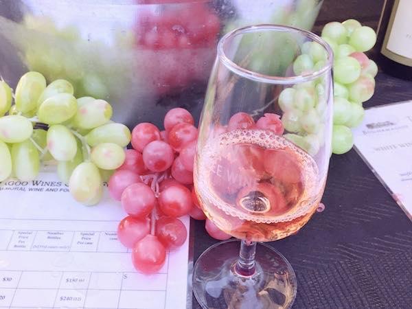 バルモラル・ワイン・フードフェア