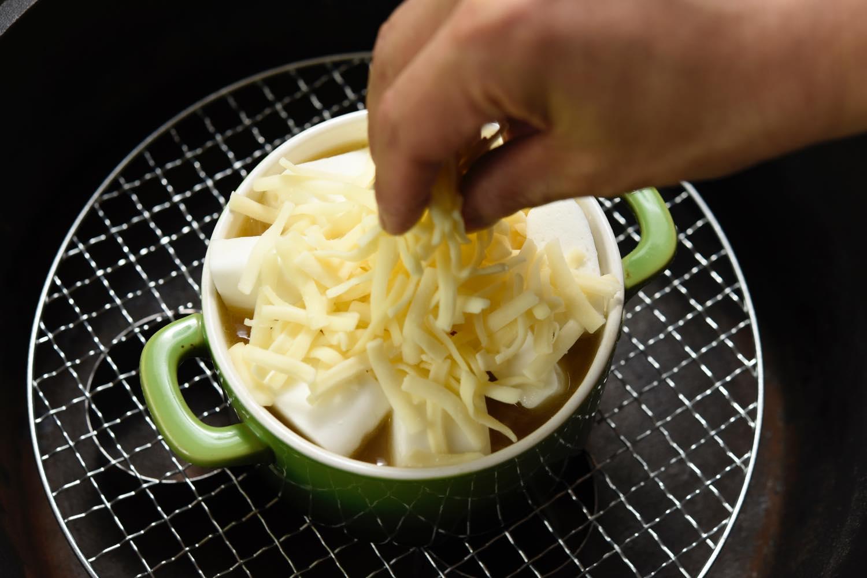 はんぺんチーズ